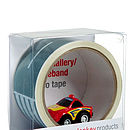 Road Tape Kit And Race Car Set