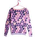 IceWonderland Sweater