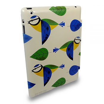 Birdy Print IPad Cover