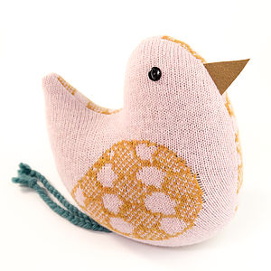Lavender Chick - easter decorations