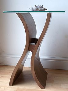 Tara Side Table - coffee tables