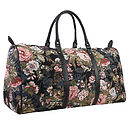 Tapestry Peony Holdall