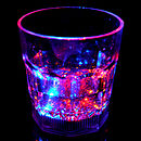 LED Light Up Party Glass