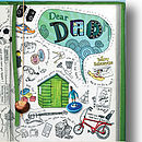 'Dear Dad' Journal Of A Lifetime