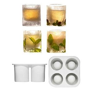Ice Shot Glass Mould - kitchen