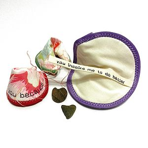 'I Love You Because…' Fortune Cookies - mother's day gifts