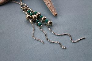 Palmyra Necklace - necklaces & pendants