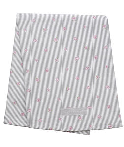 Rose Tablecloth - bed, bath & table linen