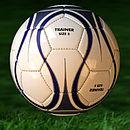 Uber Soccer Trainer Ball