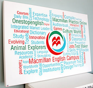 Personalised Company Values Artwork - posters & prints