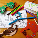 Child's Craft Kit