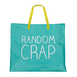 Random… Storage Bag