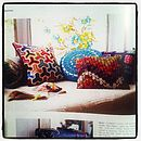 Cushion in Kitchens Bedrooms and Bathrooms Magazine Jan2013