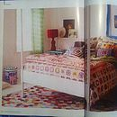 Stool Cover in Kitchens Bedrooms and Bathrooms Magazine Jan2013