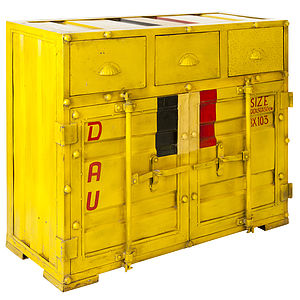 Jodin Kontainr Storage Unit - furniture