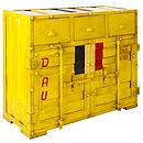 Jodin Kontainr Storage Unit
