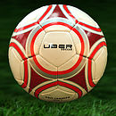 Thumb uber soccer pro trainer ball