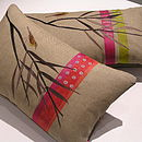 Willow Cushion