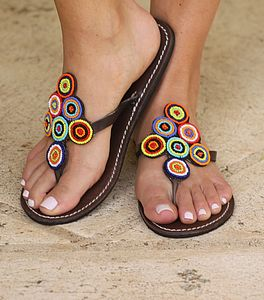 Aspiga Bayo Sandal - shoes