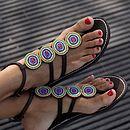Sabaki Masai Sandals