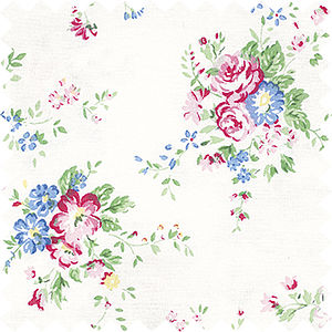 Agnes Cotton Table Runer - table linen