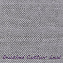 Brushed Cotton Lead