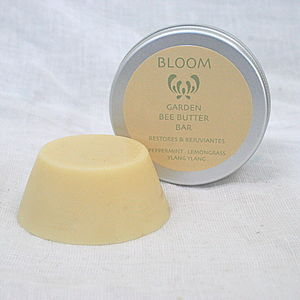 Gardener's Body Butter Bar - skincare