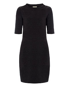 Jumper Shift Dress By Ronit Zilkha - our picks: winter clothing