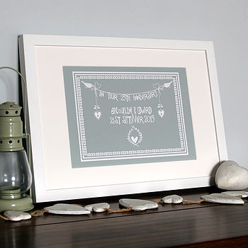 Special Occasion Print