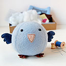 Make Your Own Bluebird Craft Kit