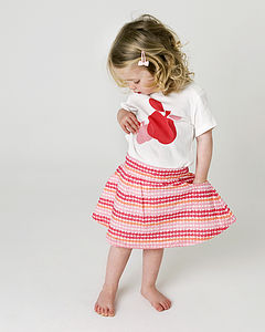 Grace Apple Skirt - dresses & skirts