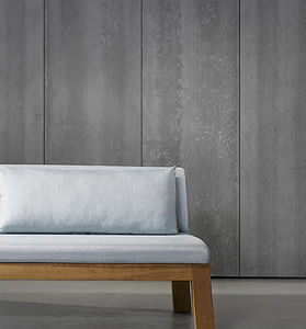 Concrete Wallpaper Design Four - home decorating