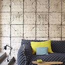 Merci Brooklyn Tin Tiles Wallpaper TIN 03