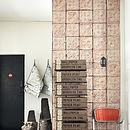 Merci Brooklyn Tin Tiles Wallpaper TIN 06