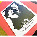 Personalised Screen Print Of Your Photo