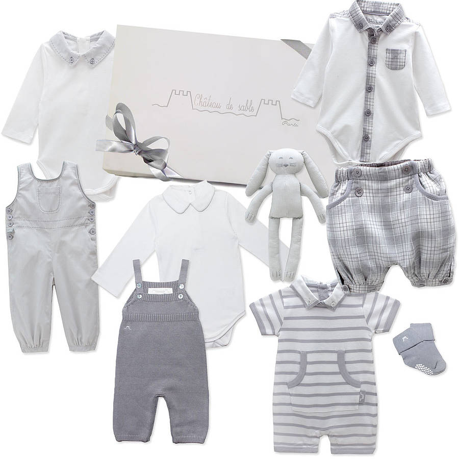 Infant Clothes For Baby Boy Beauty Clothes