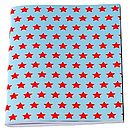 Red Star Notebook