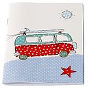Camper Van Notebook