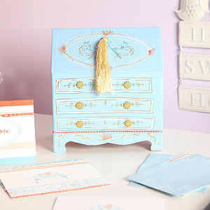 Bureau Notecard Writing Set