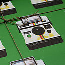 Polaroid Wrapping Paper Pack