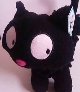 Cat Cuddly Toy - soft toys & dolls