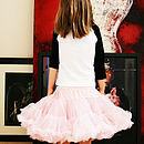 Petticoat Party Tutu Skirt