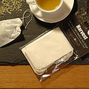 Fill Your Own Herbal Tea Bags