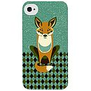 Fox Case For IPhone