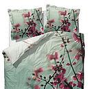 Evy Floral Duvet Set By Essenza