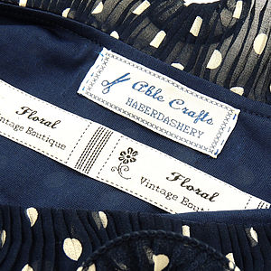 Craft And Hobby Labels - sewing & knitting