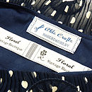 Craft And Hobby Sew In Labels