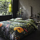 Gabriel Tropical Duvet Set By Essenza King Size