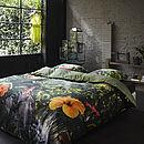 Gabriel Tropical Duvet Set By Essenza King Size