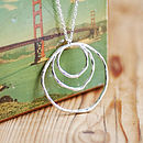Circular Necklace